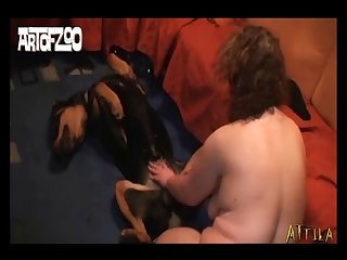 Aoz Trudi Take It (part 13)