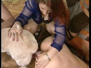 Add3 Doggy Gets All (part 21)
