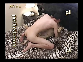 Petlust Guys And Bitches 3 (part 3)