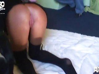 My Favorite Italian Pornstars: Federica Zarri